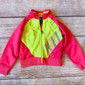 Nike Jacket (2T)